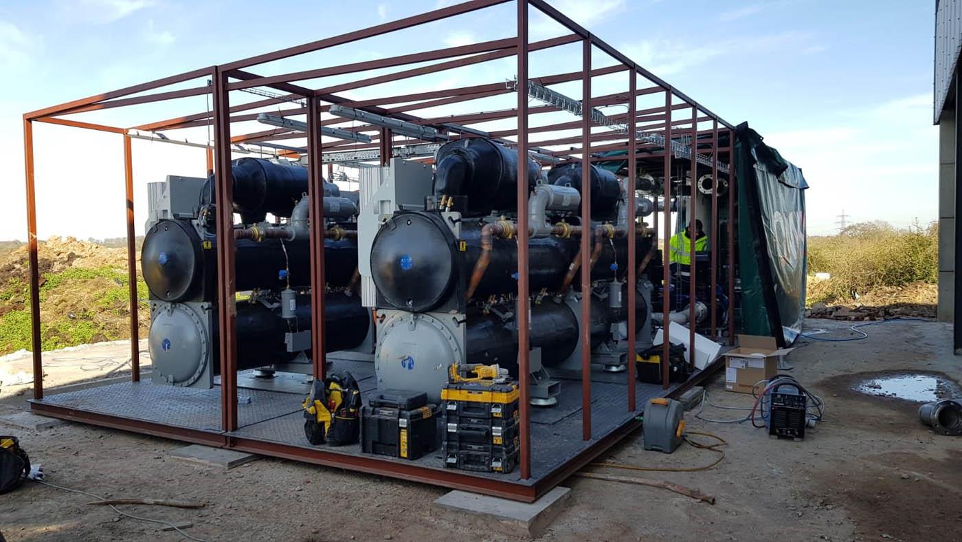 3MW-Ground-Source-Heat-Pump-GSHP-Coventry-West-Midlands-2
